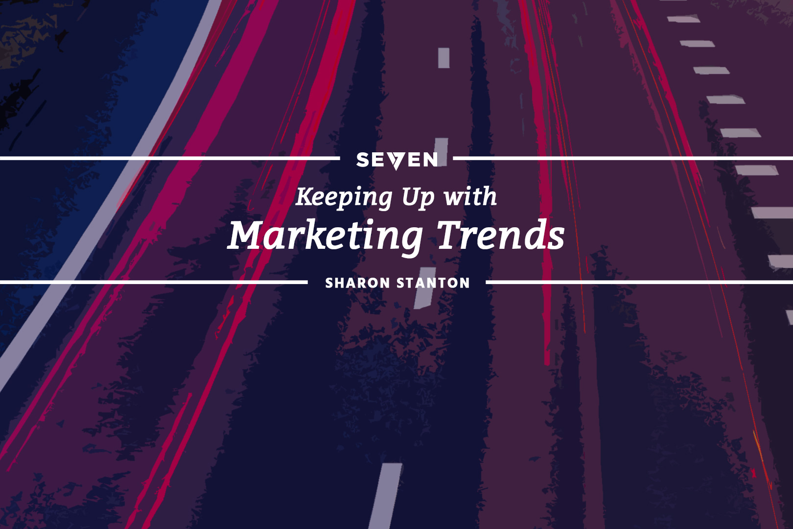 How to Keep Up With Marketing Trends