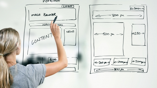 Guidelines for an Amazingly Responsive Website Design