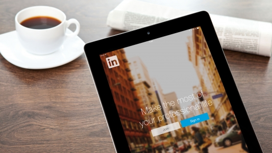 Your Company Needs a LinkedIn Page. Here's Why.