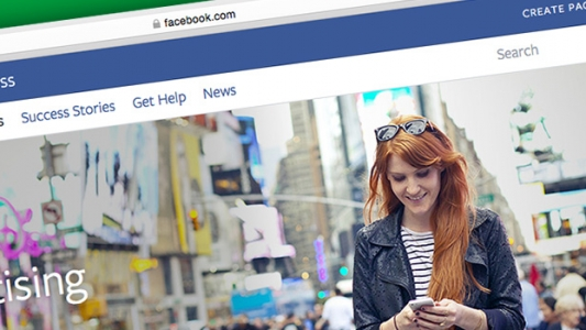 Facebook Advertising Can Work For Every Business. Here's Why:
