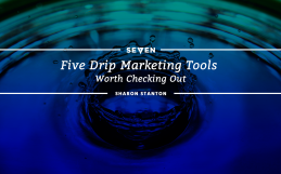 Five Drip Marketing Tools Worth Checking Out