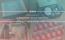 Birchbox: A Remarkable Brand Experience