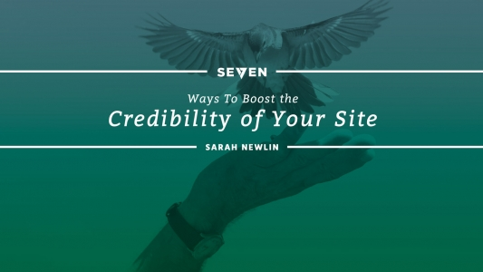 Ways to Boost the Credibility of Your Website