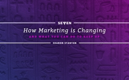How Marketing is Changing and What You Can Do to Keep Up