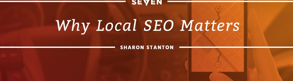 Why Local SEO Matters