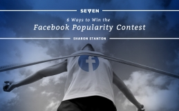 6 Ways To Win the Facebook Popularity Contest