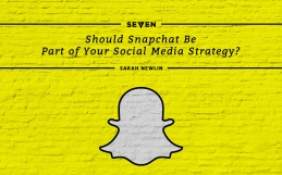 Should Snapchat be Part of Your Social Media Strategy?